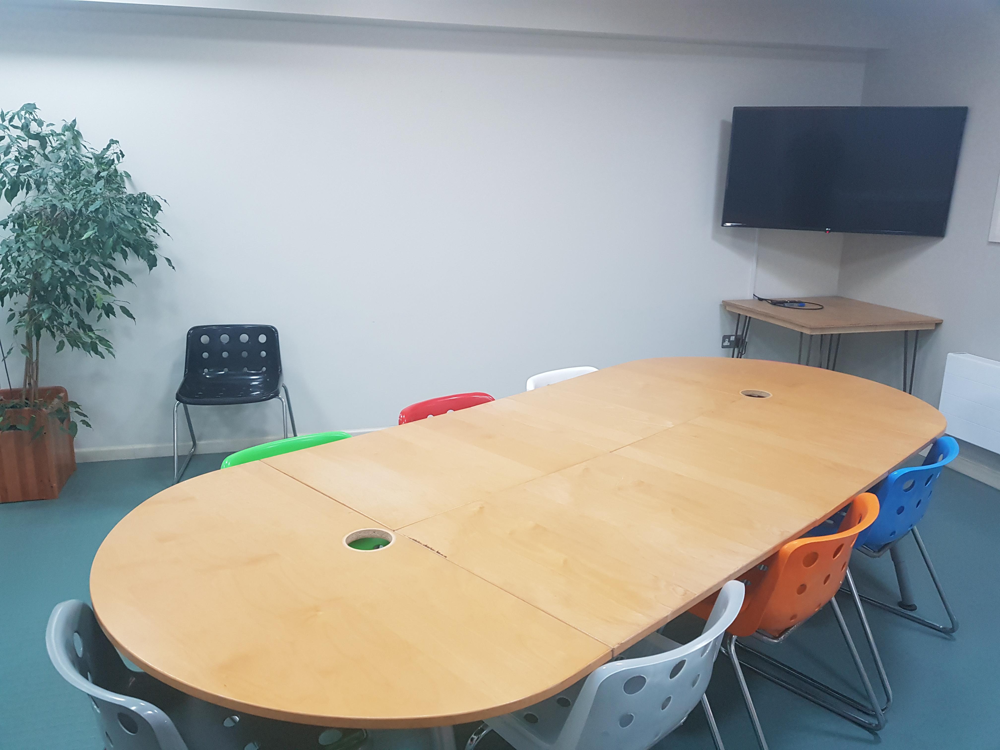 Meeting Room Hastings